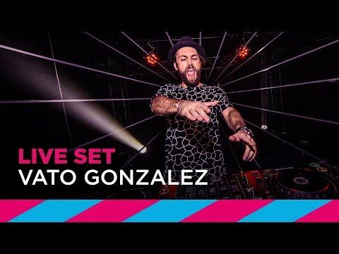 Vato Gonzalez (DJ-set LIVE @ ADE)   SLAM!