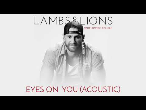 Eyes On You (Acoustic)