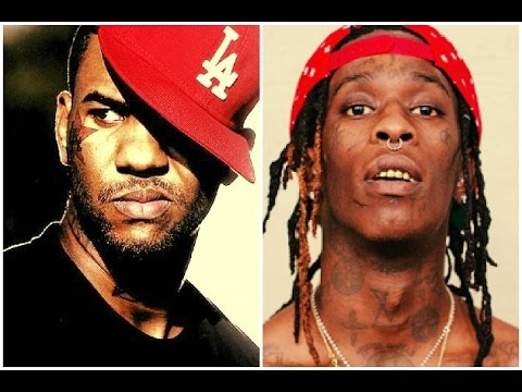 "Young Thug Kicks off Beef with The Game Again After He Tells a Different Story About Their ""Beef"""