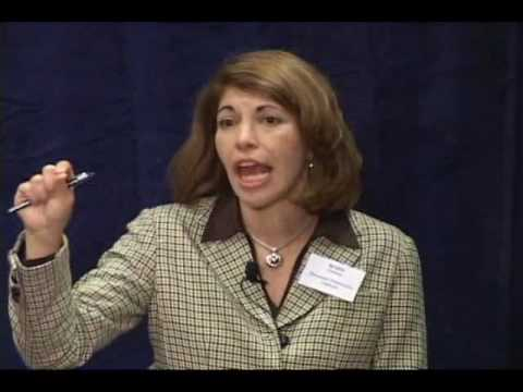 WPI's Kristin Tichenor speaks at Maguire Associates Leadership Symposium (Part 2)