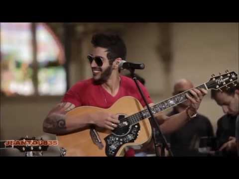 Baixar Gusttavo Lima cantando  Diz pra mim versão Voz e violão EXCLUSIVO