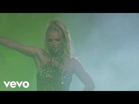 Britney Spears - Toxic (Live from Apple Music Festival, London, 2016)
