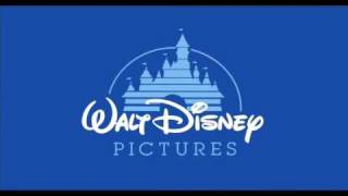 Classic Walt Disney Pictures Intro