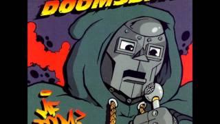 MF DOOM - Doomsday [HD]