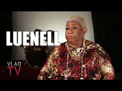 Luenell on Cosby's Rape Allegations: Money Can Buy Anything - Even 40 Lies