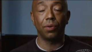 Russell Simmons on  Happiness,Success & being here,Now
