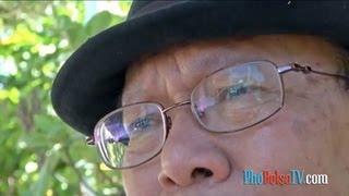 Cột mốc từ thời VNCH và những giọt nước mắt của NB Nguyễn Phương Hùng