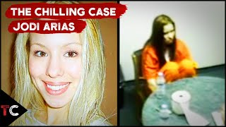 The Chilling Case of Jodi Arias