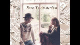Evrin - Back to Amsterdam
