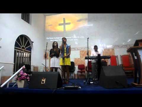 Baixar Jesus Arianne- Jéssica Lisboa Vanessa de Oliveira