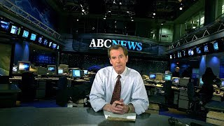 LOOK BACK: Remembering Peter Jennings on the day he died