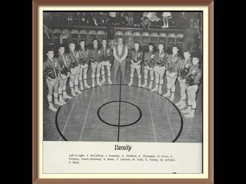 "Class of ""1959"" Champlain Central High School"