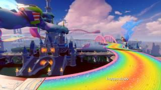 Disney infinity: découvrez le mode toy box :  bande-annonce VO