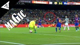 ¿Messi el mejor del mundo? VER PARA CREER • Messi Destrozando Rivales