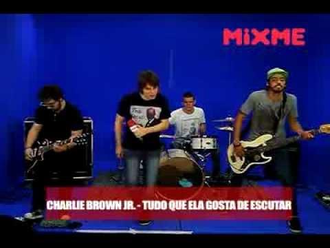 Baixar Semana da Música no MIXME - Banda Trela toca Charlie Brown Jr.