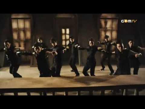 [FULL MV] SS501 - Love Ya