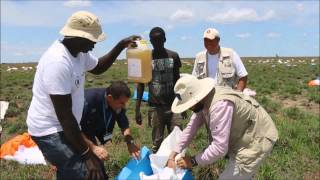 جنوب السودان: 40 % من السكان سيواجهون الجوع الحاد في الأشهر الثلاثة المقبلة -
