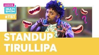 MIX PALESTRAS l Show de Stand Up l Tirulipa