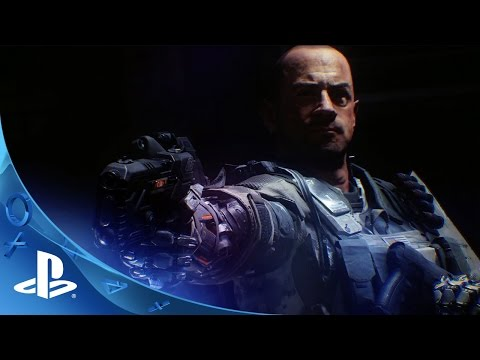 Call of Duty®: Black Ops III PS4™ Bundle   Video Screenshot 1