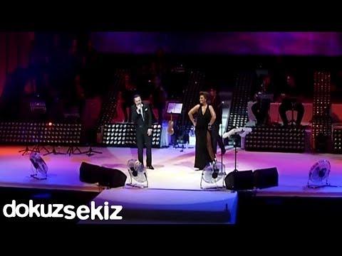 Halil Sezai & Sibel Can - İsyan (Harbiye Açıkhava Konseri)