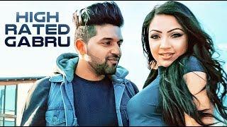 High Rated Gabru – Dj Remix – Guru Randhawa