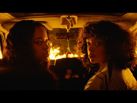 Mahalia ft. Ella Mai - What You Did