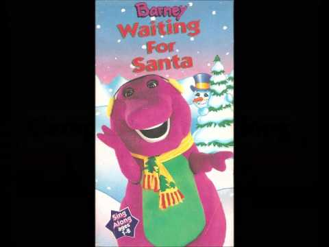 Barney and the Backyard Gang Tribute - YouTube