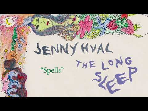 Jenny Hval - Spells (Official Audio)