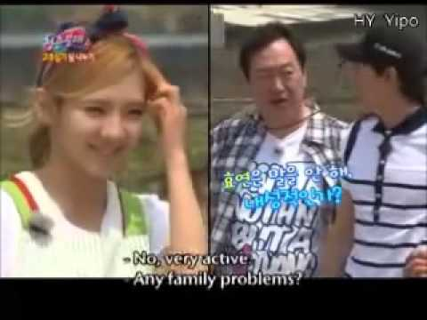 Hyoyeon SNSD Funny Cuts / Moments in Invincible Youth 2 ep 21-30 (PART2/3)