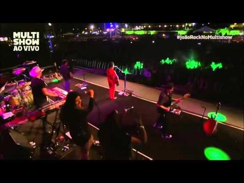 Baixar Nando Reis FESTIVAL JOÃO ROCK 2013 / O segundo sol / Por onde andei / Do seu lado
