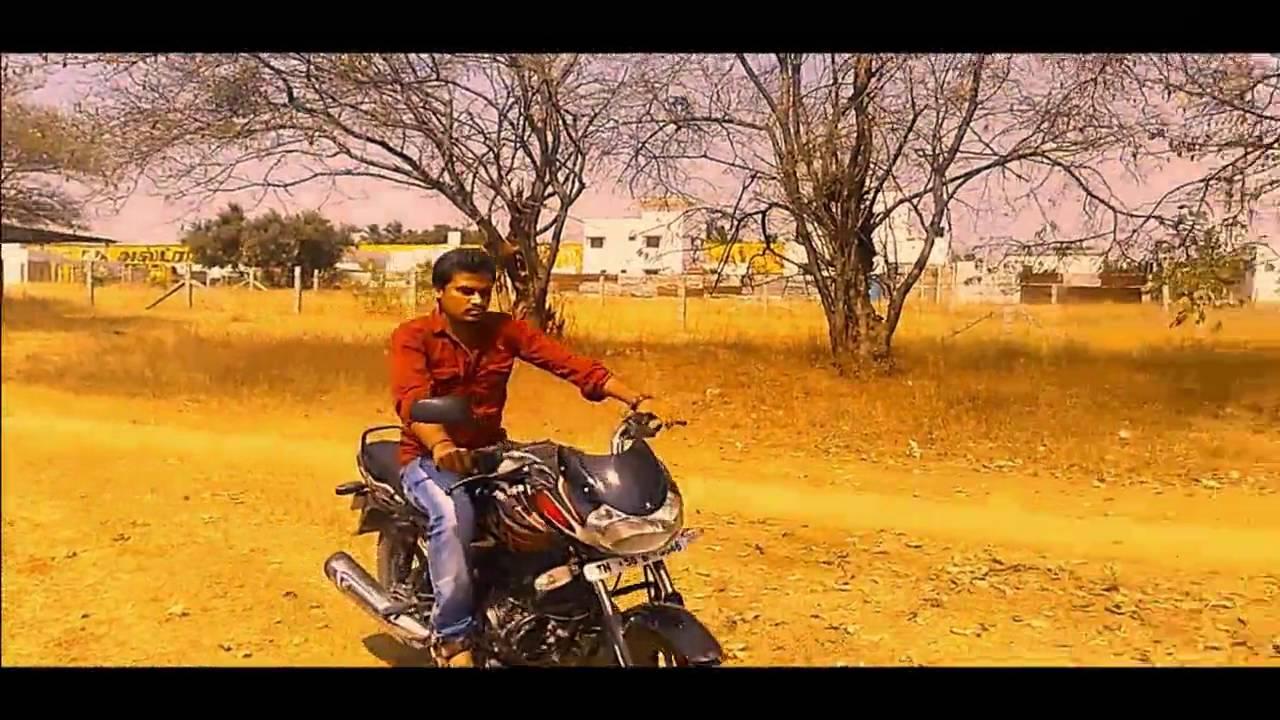 The Pistol   Tamil Shortfilm