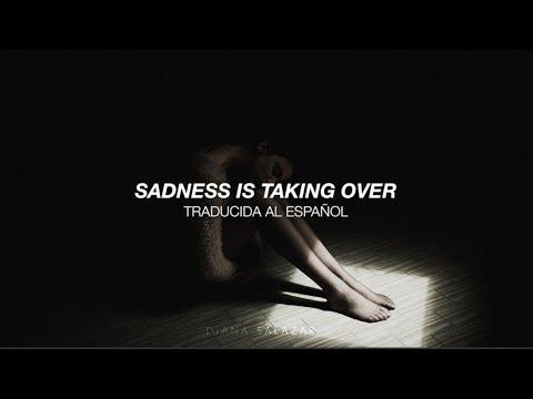 Flora Cash - Sadness Is Taking Over (Traducida al Español)
