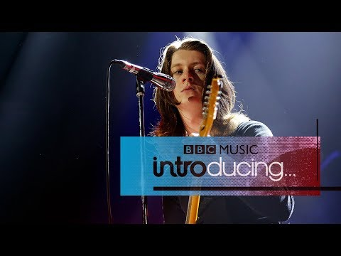 Blossoms - Honey Sweet (feat. Declan McKenna) (BBC Music Introducing Live)