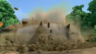 DELHI SAFARI 3D