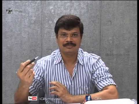 Boyapati-Srinu-Talk--039-s-About-Legend-Movie