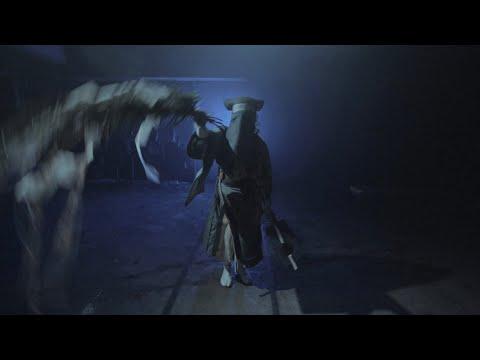 上北健 - Mother's Face (Official Video)