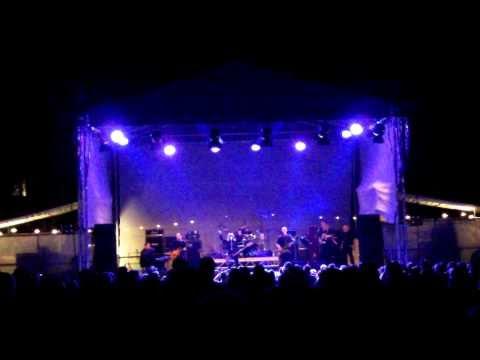 Suzi Quatro - You Keep A Knockin' live (Nierstein Open Air 11-09-2010)