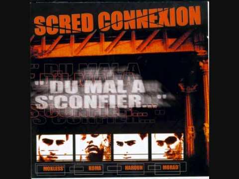 SCRED CONNEXION - On Pense Tous Monnaie Monnaie