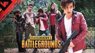 PUBG in REAL LIFE  2.0 || The Game Has Started