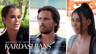 Kardashians Tackle Pregnancy, COVID & More This Season | KUWTK | E!