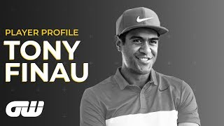Tony Finau: Tiger Woods Is the Reason I Play! | Player Profile | Golfing World