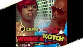 Charly Black ft. J Capri - Whine & Kotch ReMix ♛ GOODBYE! ♛