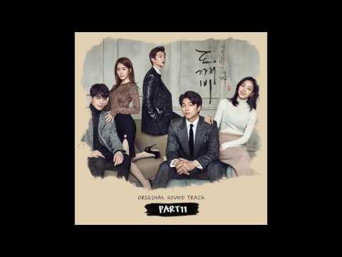 [도깨비 OST Part 11] 김경희 (에이프릴 세컨드) - Stuck in love (Official Audio)