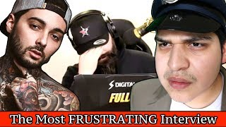 How Romeo Lacoste Dug His Own Grave (DramaAlert Interview)
