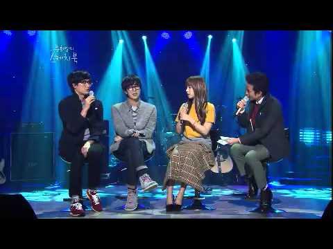 유희열의 스케치북 - [Peppertones & JUNIEL] Yu Huiyeol's Sketchbook EP170