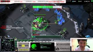 Dragon TrollGame - Mass Battlecruisers - Starcraft 2 Legacy Of the Void Troll Game