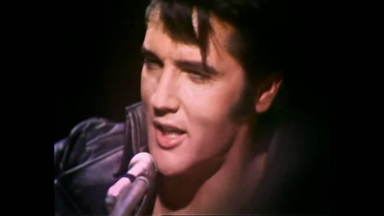 Elvis Presley ( X Factor ) Best Audition Ever? - YouTube