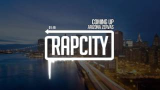 Arizona Zervas - Coming Up (Prod. J-Glad)