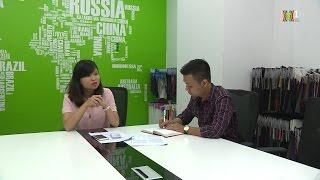 Ứng xử của VietComBank