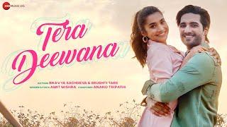 Tera Deewana – Amit Mishra Video HD